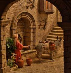 Emilio, Painting, Decor, Nativity Sets, Museums, Art, Pictures, Decoration, Painting Art