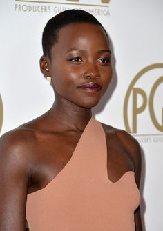 Lupita Nyong'o Photos - 25th Annual Producers Guild Of America Awards - Arrivals - Zimbio