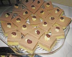 Nougatkuchen, ein sehr schönes Rezept aus der Kategorie Kuchen. Bewertungen: 14. Durchschnitt: Ø 3,9.