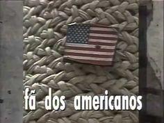 """Ernesto Varela e os """"caipiras"""""""