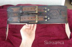 Dwarf belt