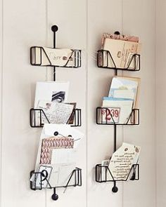 vintage wire postcard rack by sfgirlbybay on etsy postcard fun pinterest postcard display. Black Bedroom Furniture Sets. Home Design Ideas