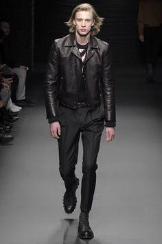 Salvatore Ferragamo - Fall 2017 Menswear