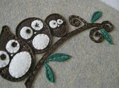 Beautiful & Easy Ideas For Felt Crafts