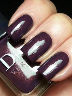 Dior Les Violets Hypnotiques: Shadow No. 783