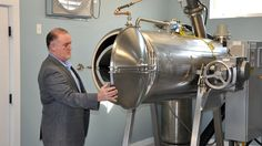 Green Alternative to Cremation: Dissolve Yourself - ABC News