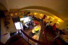 Pub Non Iron jest miejscem dla prawdziwych kibiców wszelkich dyscyplin sportowych. http://krakowforfun.com/pl/10/puby/non-iron