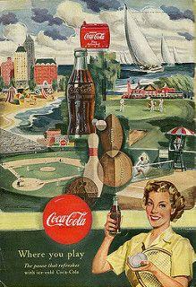 Coca-Cola | by twm1340