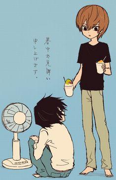 ぐだってます…暑い…冬ってまだ?(気短) 皆さま夏バテされませんようご自愛くださいませ。
