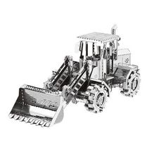 Cat 938g wheel loaders pinterest wheels new cat wheel loader puzzle styles 3d metal assembly model creative decoration sciox Gallery