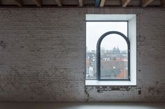 Transformation Water Tower Den Bosch - Picture gallery