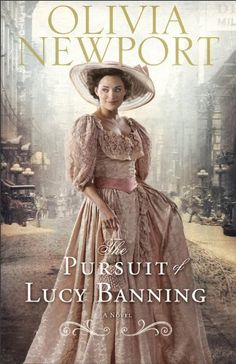 The Pursuit of Lucy Banning,A Novel (Avenue of Dreams) by Olivia Newport, http://www.amazon.com/gp/product/B0073UPR6C/ref=cm_sw_r_pi_alp_ANonqb0T8DJ0M