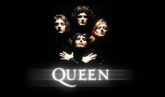Queen one of the best Clasic Rock bands.