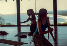 These 8 spiritual workouts will exercise your body and soul!