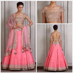 "4,385 Likes, 349 Comments - @indian_wedding_inspiration on Instagram: ""Omg love this outfit!😍 Outfit: @manishmalhotra05  #indian_wedding_inspiration"""
