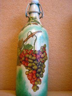 decoupage / bottle  img_3104.jpg (1200×1600)