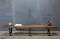 longmans bench