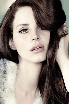 Lana for Fashion Mag