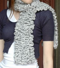 Another new knitting project ...