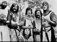 Monty Python coffee