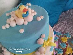 Fantasia Romantica by Francesca Peruzzini for Baby Party Battesimo ♥ Events in Florence, Italy www.fantasiaromantica.com