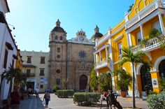 cartagena on a budget, colombia