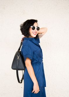 www.lorademode.com #outfit #streetsytle #workinglook #summer