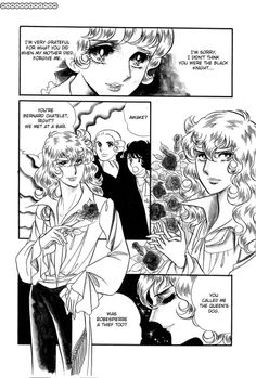Rose of Versailles 29 Page 25