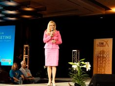 For 2013 WBB.. Texas.....The Lovely Beverly Hollister, Founder and Vp of Xango Corpration..
