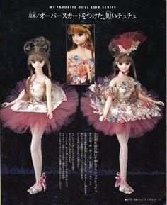 My Favorite Doll Book - Jenny & Friend Book 19 – Patitos De Goma – Picasa Nettalbum
