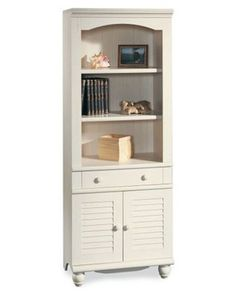 ...goes with existing furniture...  Bookcases - Shop All Bookcases | BHG.com Shop