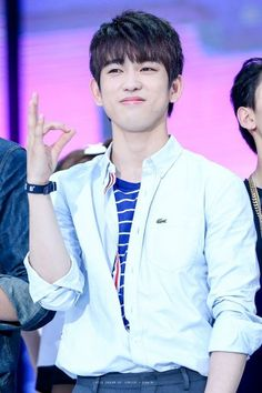Just right Junior - my bias for today <3