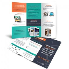 Talk Fusion Product Brochure (pack of 10)