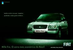 O carro mais barato do Brasil - Paulo Fontana, creative copywriter