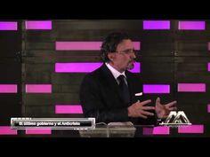 El último gobierno y el anticristo - Armando Alducin - YouTube