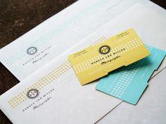 eric kass, identity design