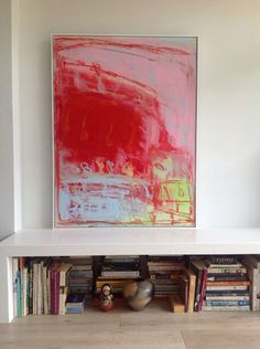 Located in the heart of Double Bay, Sydney, Gallery attracts locals, designers, national and international art lovers who can also view and purchase artworks online. Painting Inspiration, Art Inspo, Abstract Expressionism, Abstract Art, Monuments, Lovers Art, New Art, Watercolor Art, Cool Art