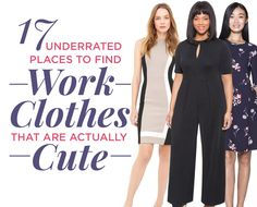 Workwear Websites