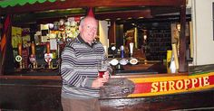 World Record Holder Has Been To Equivalent of a Pub a Day for 128 Years