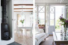 Fiskar Karlssons väg 4 - Ingarö - ESNY Decor, Furniture, Room, Oversized Mirror, Home Decor, Room Divider, Divider, Mirror