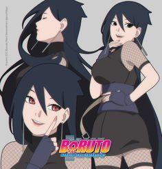 Sai Naruto, Anime Naruto, Naruto Girls, Anime Oc, Naruto Art, Anime Manga, Naruto Uzumaki Shippuden, Itachi Uchiha, Gaara