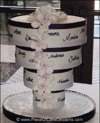 Use WeddingWire for everything you loved about Project Wedding, and so much more. Find new wedding ideas, book wedding vendors, and talk to real couples. Amazing Wedding Cakes, Wedding Cake Stands, Unique Wedding Cakes, Amazing Cakes, Chandelier Cake, Taste And See, Wedding Book, Wedding Stuff, Wedding Ideas