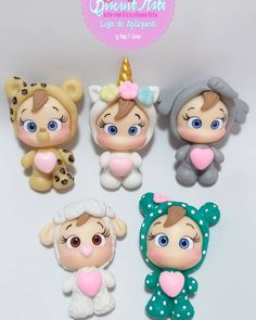 1 million+ Stunning Free Images to Use Anywhere Polymer Clay People, Polymer Clay Figures, Cute Polymer Clay, Cute Clay, Polymer Clay Dolls, Fondant Figures, Polymer Clay Creations, Polymer Clay Crafts, Fondant Animals