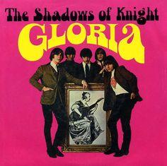 The Shadows of Knight - Gloria 1966