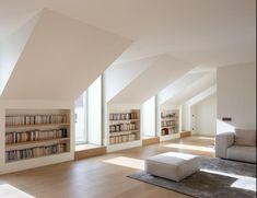 Apartment renovation by Samuel Torres de Carvalho Arquitetura [640x500]