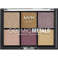 Nyx Cosmetics Cosmic Metals Shadow Palette