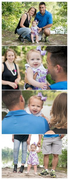 Hadley's 9 month session, River Park North, Greenville NC, Will Greene Photography