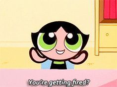 Sugar, spice, and everything nice ? Let's not forget freaky-looking, bug-eyed , and short-tempered. Powerpuff Girls, Cartoon Heart, Out Of My Mind, Rugrats, Sweet Life, Buttercup, Betty Boop, Spirit Animal, Happy Quotes
