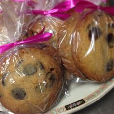 Chocolate chip cookies    #chocolate atechipcookies #cookies #sweetruminations #warminsterpa  (at Sweet Ruminations 228 York ...
