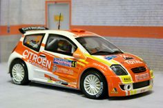 Magnetic Rally Auto NEU Supermag
